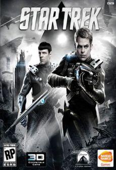 Get Free Star Trek