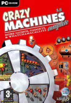 Get Free Crazy Machines 1.5
