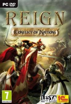Get Free Reign: Conflict of Nations