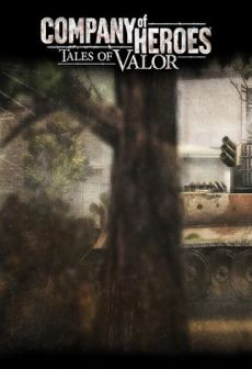 Get Free Company of Heroes: Tales of Valor