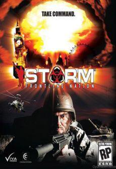 Get Free Storm: Frontline Nation