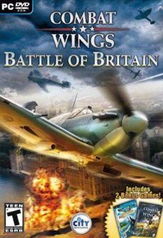 Get Free Combat Wings: Battle of Britain