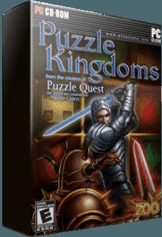 Get Free Puzzle Kingdoms
