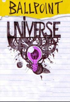 Get Free Ballpoint Universe - Infinite