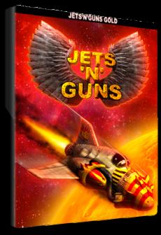 Get Free Jets'n'Guns Gold