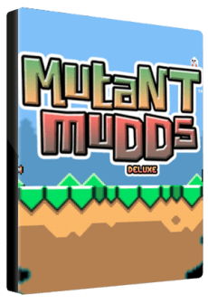 Get Free Mutant Mudds Deluxe