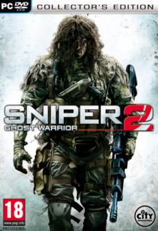 Get Free Sniper: Ghost Warrior 2 Collector's Edition