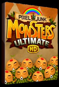 Get Free PixelJunk Monsters Ultimate