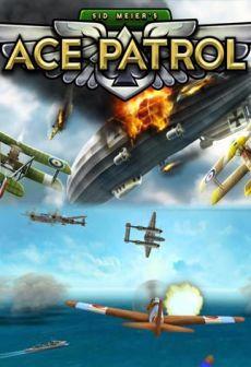 Get Free Sid Meier's Ace Patrol