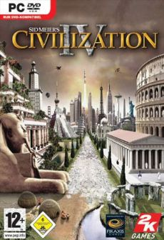 Get Free Sid Meier's Civilization IV