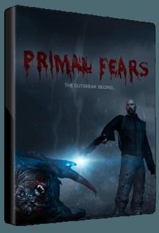Get Free Primal Fears