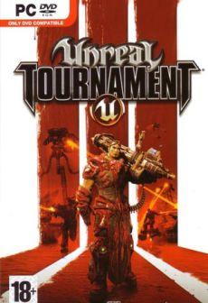 Get Free Unreal Tournament 3 Black