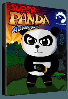 Get Free Super Panda Adventures