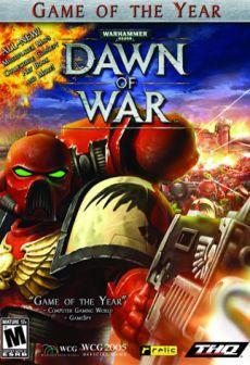 Get Free Warhammer 40,000: Dawn of War GOTY