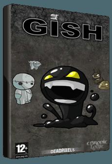 Get Free Gish