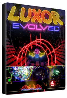 Get Free Luxor Evolved
