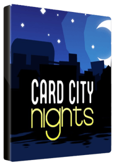 Get Free Card City Nights