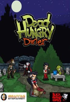 Get Free Dead Hungry Diner