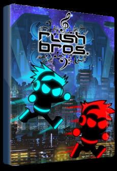 Get Free Rush Bros.