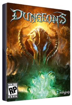 Get Free DUNGEONS Special Edition