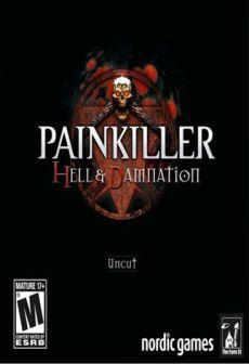 Get Free Painkiller: Hell & Damnation