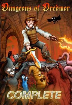 Get Free Dungeons of Dredmor Complete