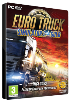 Get Free Euro Truck Simulator 2 Gold Edition