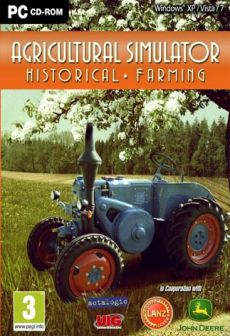 Get Free Agricultural Simulator: Historical Farming