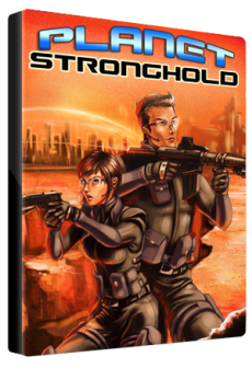 Get Free Planet Stronghold