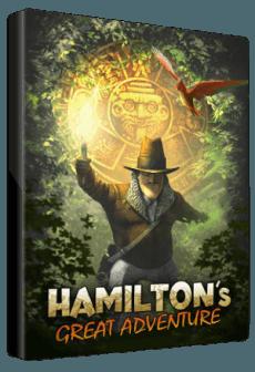 Get Free Hamilton's Great Adventure