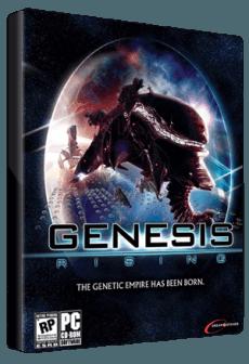 Get Free Genesis Rising