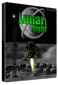 Get Free Lunar Flight