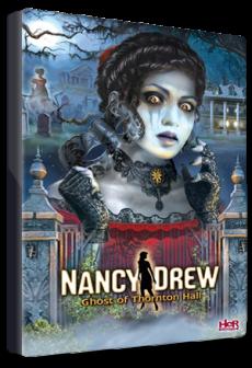 Get Free Nancy Drew: The Ghost of Thornton Hall