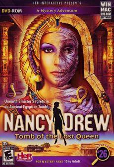 Get Free Nancy Drew: Tomb of the Lost Queen