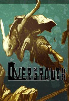 Get Free Overgrowth