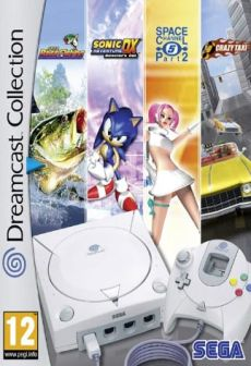 Get Free Dreamcast Collection