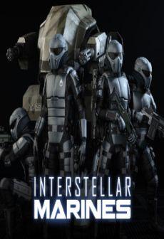 Get Free Interstellar Marines