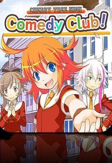 Get Free Cherry Tree High Comedy Club