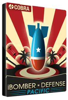 Get Free iBomber Defense Pacific