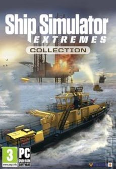 Get Free Ship Simulator Extremes Collection