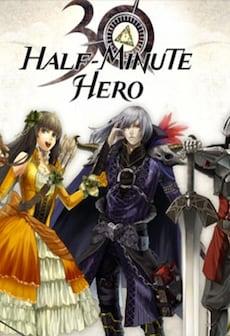Get Free Half Minute Hero: Super Mega Neo Climax Ultimate Boy