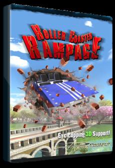 Get Free Roller Coaster Rampage