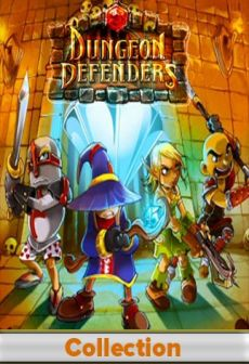 Get Free Dungeon Defenders Collection
