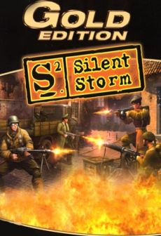 Get Free Silent Storm Gold Edition