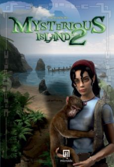 Get Free Return to Mysterious Island 2