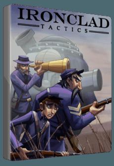Get Free Ironclad Tactics