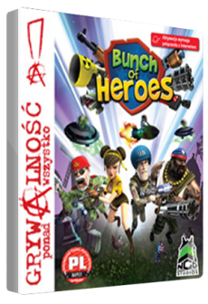 Get Free Bunch of Heroes
