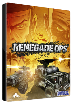 Get Free Renegade Ops
