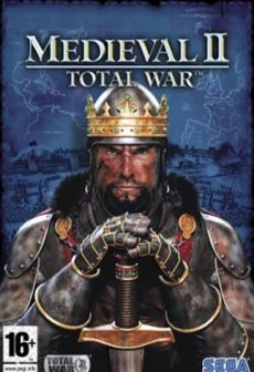 Get Free Medieval II: Total War Collection