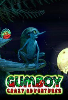 Gumboy Crazy Adventures